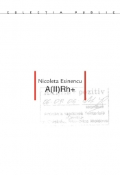 A(II)Rh+ <br>Carte de artist