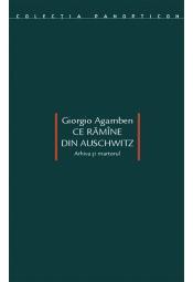 Ce rămîne din Auschwitz
