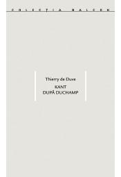 Kant după Duchamp