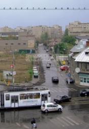 Spaţiul public Bucuresti 2007