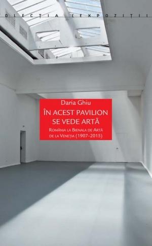 În acest pavilion se vede artă<br>România la Bienala de Artă de la Veneţia image #0