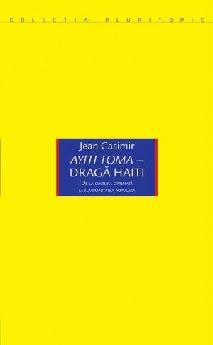 Ayiti Toma - Dragă Haiti image #0