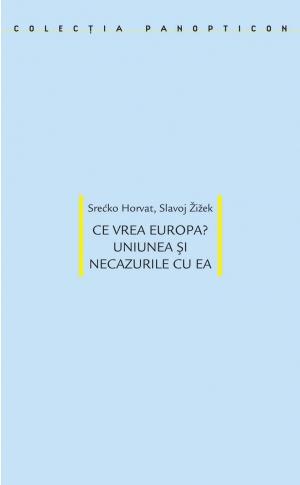 Ce vrea Europa? Uniunea şi necazurile cu ea image #0