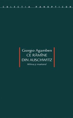 Ce rămîne din Auschwitz image #0