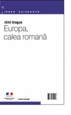 Europa, calea romană image #0