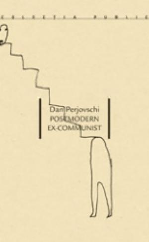 Postmodern Ex-communist<br>Carte de artist image #0