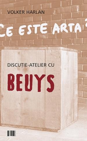 Ce este arta? Discuţie-atelier cu Beuys image #0
